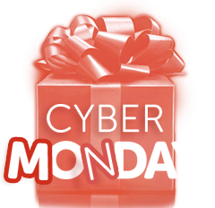 Black Friday & Cyber Monday 2018
