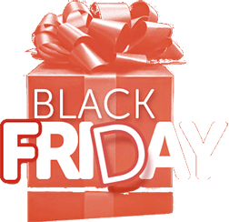 Black Friday & Cyber Monday 2020
