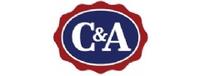C&A slevový kód