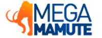 Mega Mamute códigos e cupons promocionais