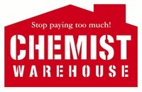 Chemist Warehouse discount codes and coupons