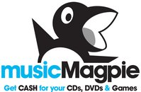 Music Magpie discount coupon
