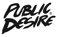Public Desire discount codes and coupons