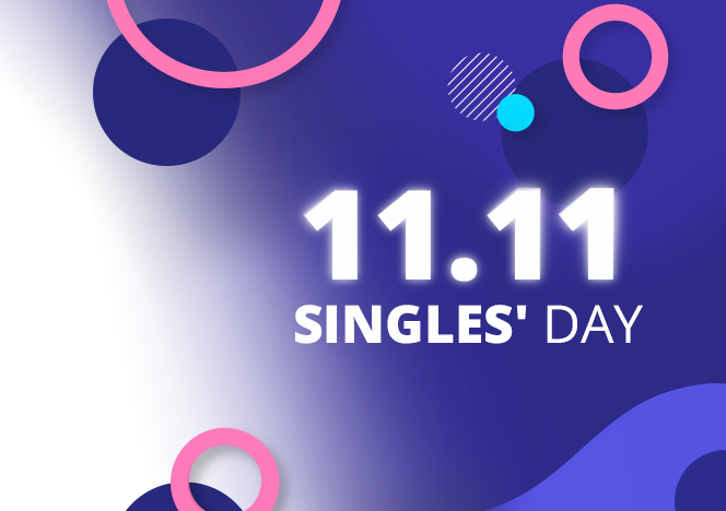 Lidl Singles Day